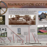 MacNaughton Cottage